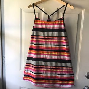 EUC Nike tank dress size Medium